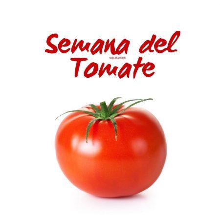 Semana del tomate
