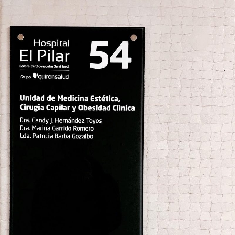 Servicios de la Dra. Candy – Clínica del Pilar